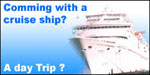 Mazatlan Tours for Cruises