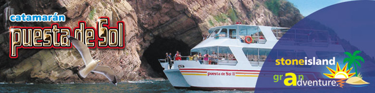 Stone island Tour - Mazatlan Activities - Tours In Mazatlan