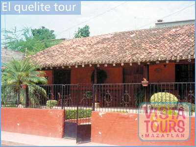El Quelite House